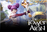 The Tower of AION �I�����C�� ����PC