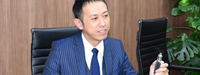 株式会社AMDIA様 VR動作推奨PCインタビュー