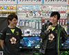 父ノ背中 eスポーツゲームイベント パソコン工房 福岡南店(2018/5/12)