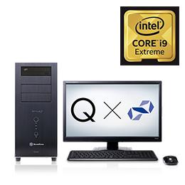 驚異の処理性能!インテル Core i9-7980XE搭載パソコンが新登場!