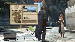 ドラゴンズドグマ オンライン スクリーンショット13