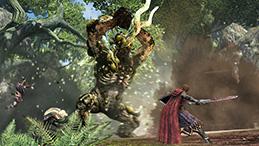 ドラゴンズドグマ オンライン スクリーンショット2