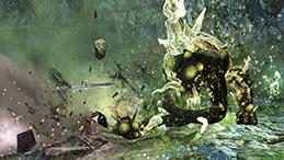 ドラゴンズドグマ オンライン スクリーンショット4