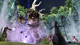 ドラゴンズドグマ オンライン スクリーンショット5