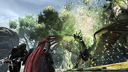 ドラゴンズドグマ オンライン スクリーンショット6