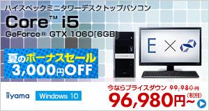 STYLE-E022-i5-RN-L [Windows 10 Home]