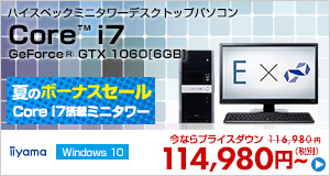 STYLE-E022-i7-RN-L [Windows 10 Home]