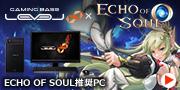 ECHO OF SOUL�����p�\�R��