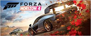 Forza Horizon 4推奨パソコン