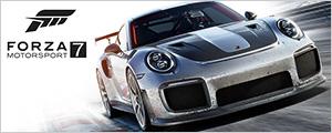 Forza Motorsport 7 推奨パソコン