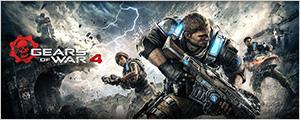 Gears of War 4推奨パソコン