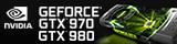 GeForce GTX 970/980