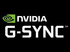 G-SYNCに対応したゲーミング液晶パネル