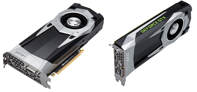 GeForce GTX 1060①