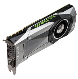 GeForce GTX 1070②