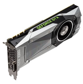 GeForce GTX 1080②