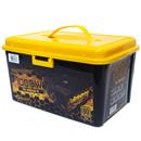 工具箱のようなパッケージが特徴的なATX電源「Cobra Power」シリーズが8,980円(税別)から新発売!
