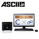 ASCII.jpに『STYLE-C13N-i3-UHS-BD』のレビューが掲載!