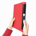 紙のメモにもセキュリティ! 世界初の指紋認証ロック機能付ノートが9,130円(税別)で発売中!