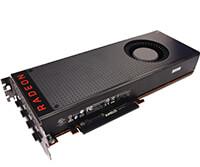 AMD(ATI) デスクトップグラフィックス スペック・性能・比較