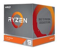 第3世代 Ryzenプロセッサーとは