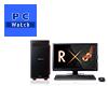 PC Watchに『LEVEL-R037-i7K-TXVI-FB』のレビューが掲載!(2018/9/20)