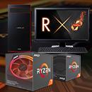さらなる躍進を遂げたAMDの第2世代Ryzen プロセッサーが発売開始!