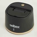 スマホが専属カメラマン!自撮り用のスマホマウント『Selbox (セルボックス)』がAKIBA STARTUPにて展示中!