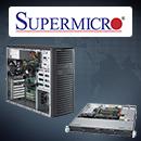 高品質かつエコノミカルな『Supermicroシリーズ サーバー』発売開始!