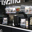 7/1(土)パソコン工房 日本橋店にて「インテルのキャラバンイベント」が開催!