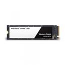 Western Digitalから新型NVMe SSD『WD Black NVMe SSD』が13,980円(税別)から新発売!