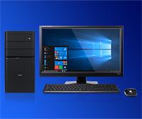 Windows 10 搭載パソコン