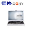 iiyama「最新14型ノートPC」速攻レビュー