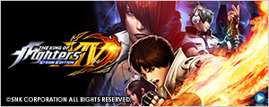 THE KING OF FIGHTERS XIV STEAM EDITION推奨パソコン