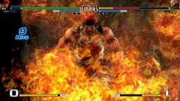 THE KING OF FIGHTERS XIV STEAM EDITION スクリーンショット15