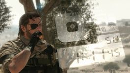 METAL GEAR SOLID V: The Phantom Pain スクリーンショット5