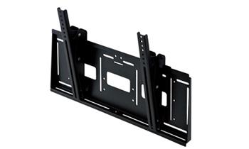 壁掛け金具(チルト調整型)