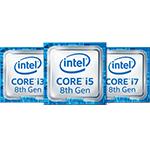 第8世代インテル Core i3/Core i5/Core i7