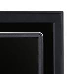 スリムベゼルに15.6型フルHD液晶を採用!