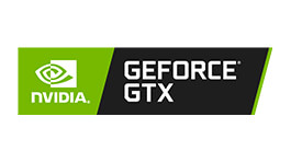 NVIDIA GeForce GTX VR READY