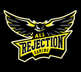 All Rejection Gaming