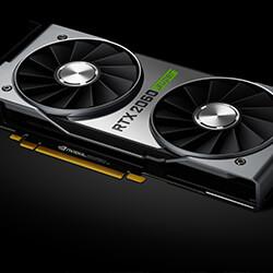 GeForce RTX 2070 に近い仕様にアップグレードされたGeForce RTX 2060 SUPER