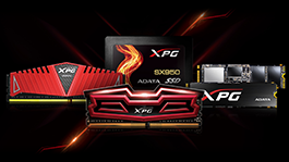 Xtreme Performance Gear (XPG)