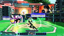 ファンタシースターオンライン2 スクリーンショット1