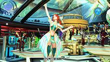 ファンタシースターオンライン2 スクリーンショット6