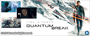 Quantum Break推奨パソコン