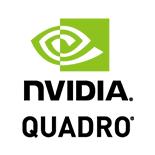 GeForeceモデルとQuadroモデル