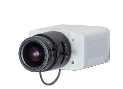 130万画素CMOSネットワークカメラ