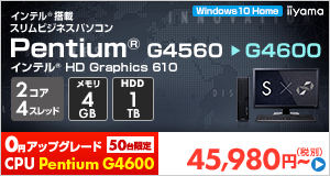 SOLUTION-S022-P-HC [Windows 10 Home]45,980円(税別)~