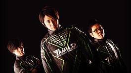 TEKKEN 7(鉄拳7)プロゲーマー ユウ、ノビ、タケ。 の3選手